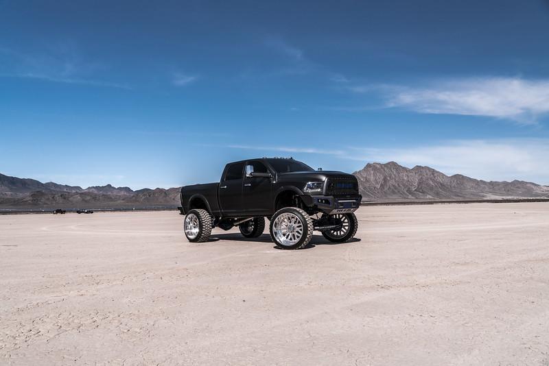 @pmbreen 2017 Dodge Ram 2500 Polished 28x16 #CRUX MP 40x15.50r28 @FuryOffroadTires-2.jpg