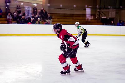 Game 18 - Troy/Albany @ Northern Berkshire - 18U