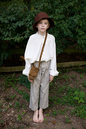 Daniel pioneer day fair July 20, 2011