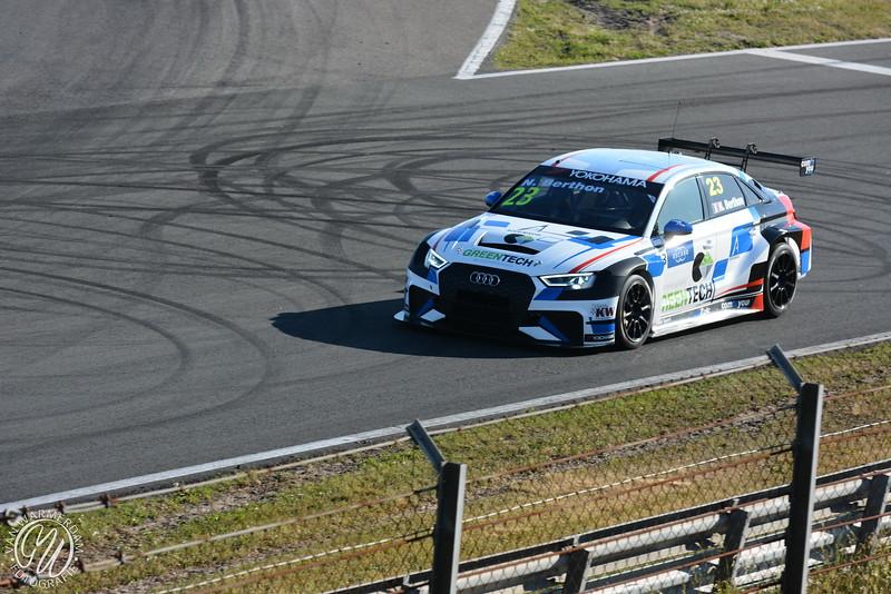 Nathaniel Berthon (Fra), Audi RS3 LMS