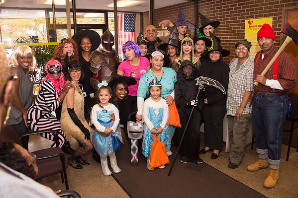 Personal-Touch Halloween 2014