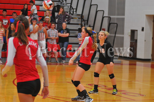 09-03-15 Sports Continental @ Hicksville VB