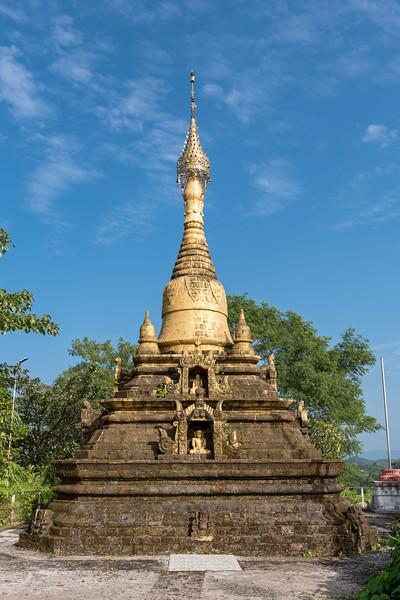 Hari Taung Pagoda