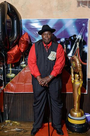Wallace Moses 60th Birthday 020715