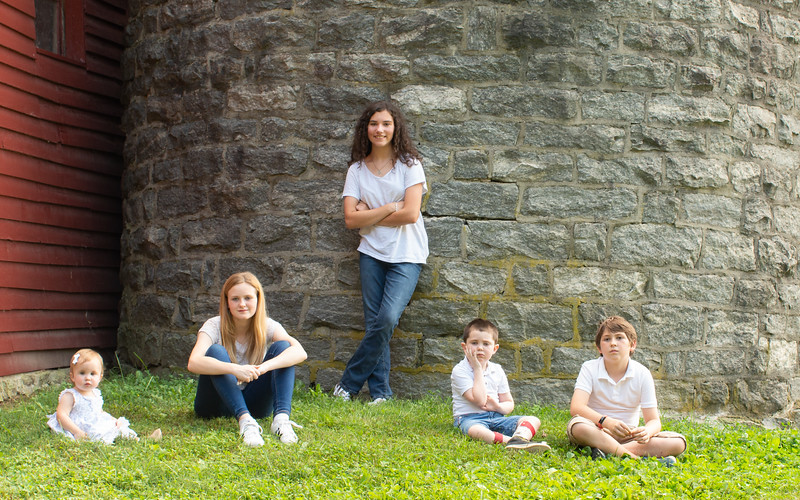 The Childers Five
