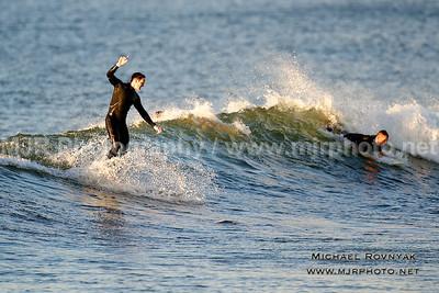Surfing, The End, Sean B 09.14.13
