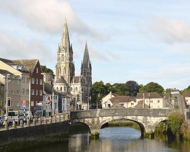 Cork & Killarney