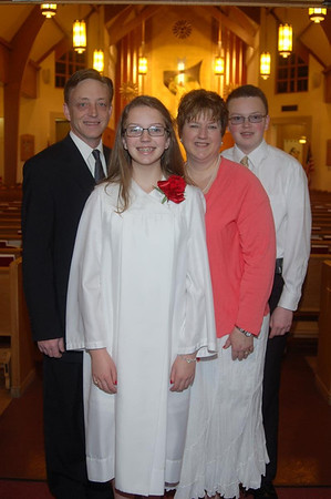 2014-05-04 New Confirmands