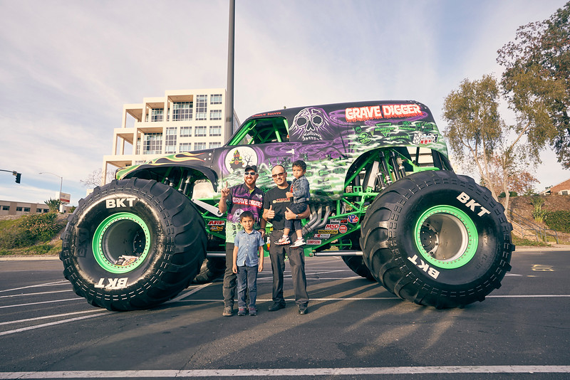 Grossmont Center Monster Jam Truck 2019 50.jpg