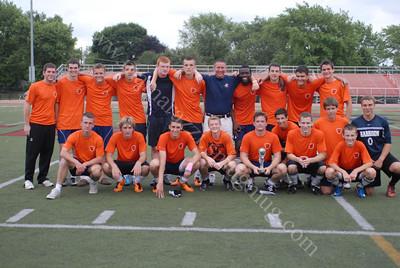 2011 Fall Soccer