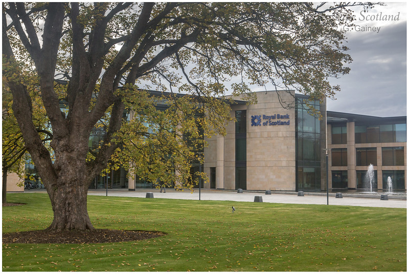 Royal Bank of Scotland HQ, Gogarburn (2)