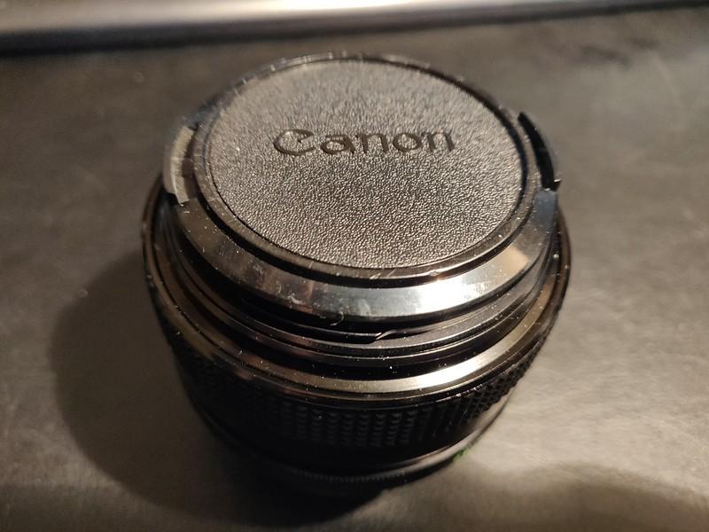 Canon FD 55 1.2 S.S.C. - Serial R408 & 100406 005.jpg