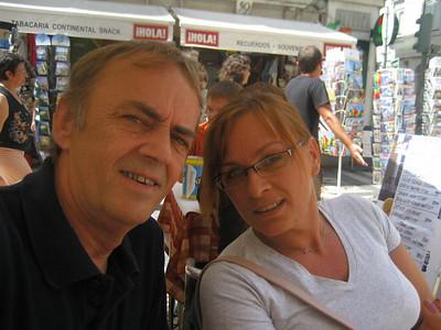 Portugal, September 2007