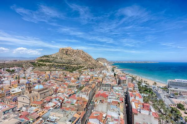 Alicante May'19
