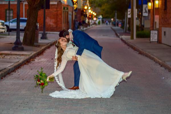 Pinno-Maurer Wedding