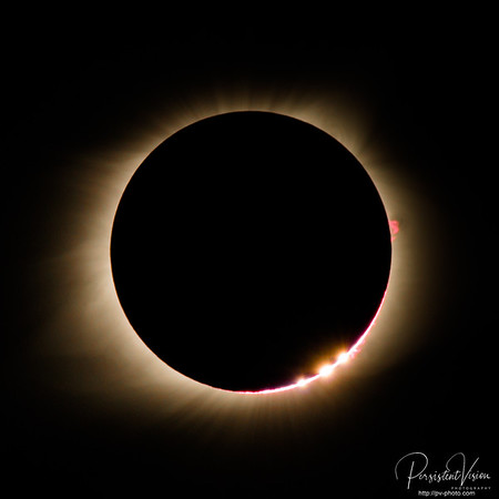 August: Great American Eclipse