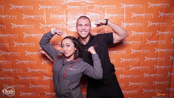 2.02.18     Orange Theory Fitness