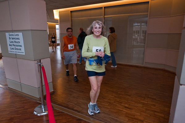 2012 Fight for Air Climb at Presidential Towers Slideshow
