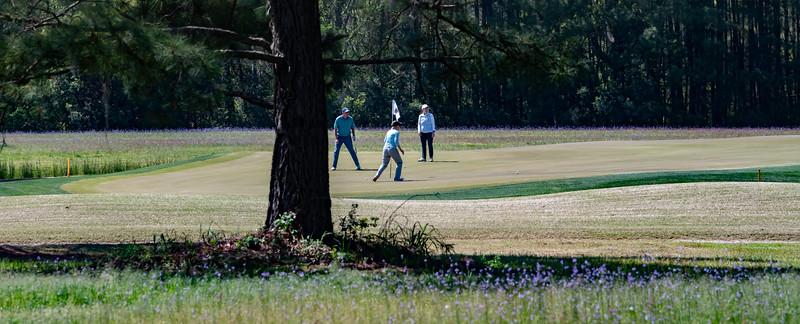 Brays Island Member Guest Golf