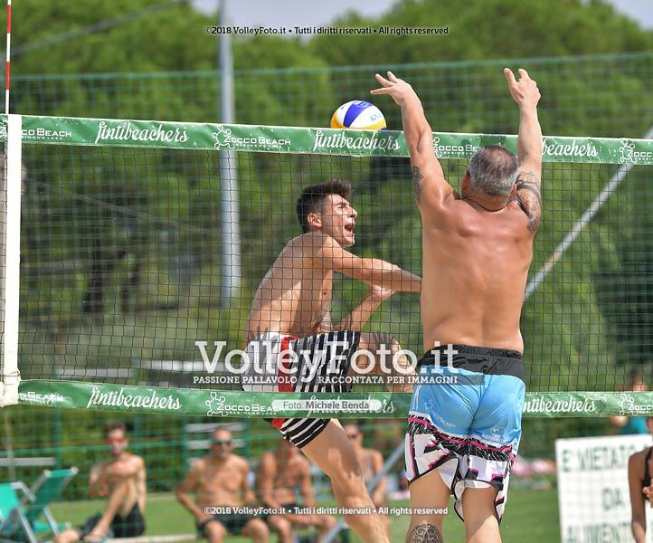 presso Zocco Beach PERUGIA , 25 agosto 2018 - Foto di Michele Benda per VolleyFoto [Riferimento file: 2018-08-25/ND5_8774]