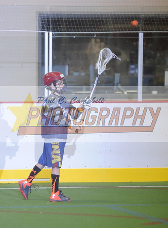 07-20 Youth Box Lacrosse