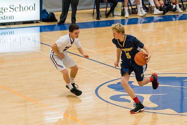 CSW 2017-18 Varsity Basketball