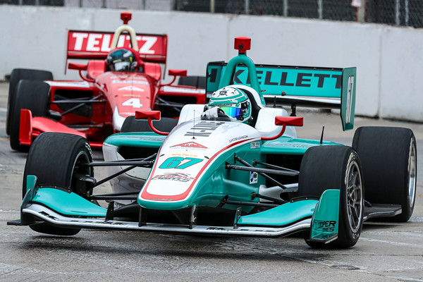 2019 Indy Lights at Honda Indy Toronto