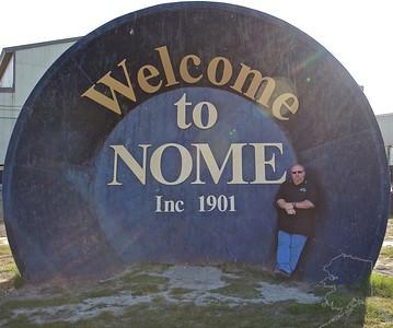 City of Nome, Alaska