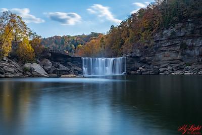 Cumberland Falls-KY