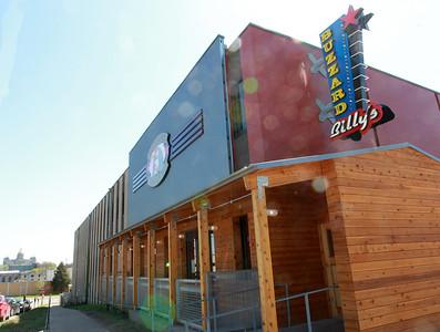 Buzzard Billy's - 4/11/2012