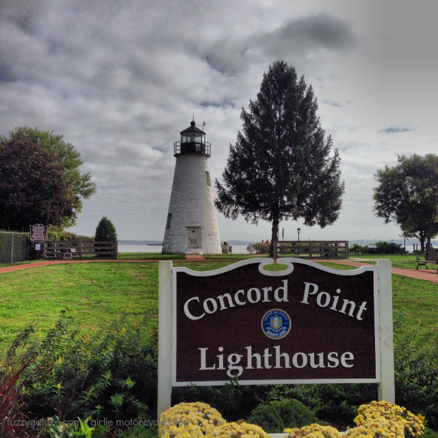 concord point lighthouse havre de grace maryland