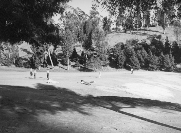 1937, Playing a Game
