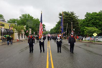 Leonia Memorial Day Service & Parade