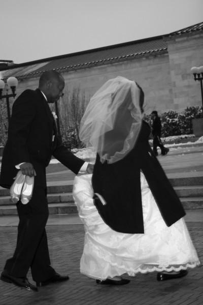 02-14-09 After Wedding Service