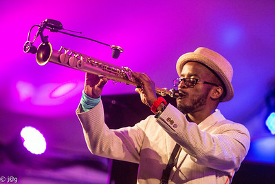 Biguine Jazz 2014 JOWEE OMICIL