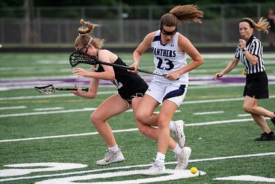 2018.05.29 Girls Lacrosse: Freedom @ Potomac Falls