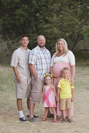 Proofs - Erica Surrogacy Maternity