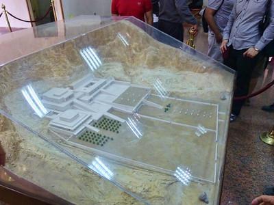 20 Temple of Hatshepsut