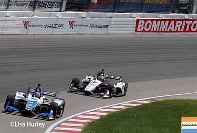 2019 IndyCar - Gateway