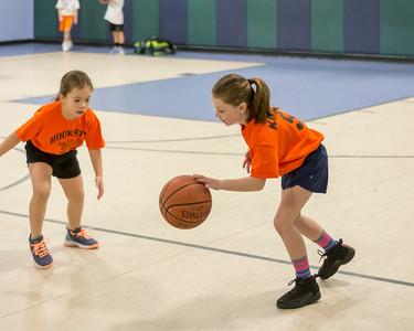 Katie Basketball 12/1/2018