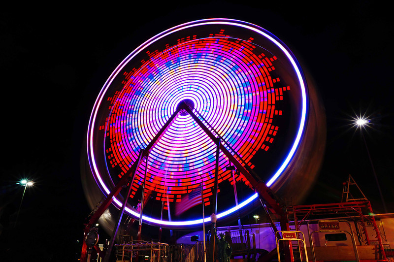 Carnival of Lights * click to view gallery