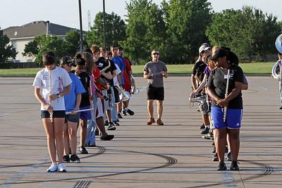 Freshman Camp 05-25-11