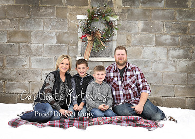 Stremick Family (proofs)
