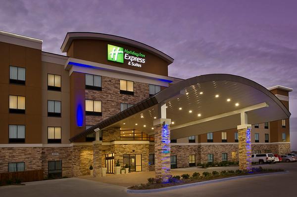 Holiday Inn Express - Waco, TX