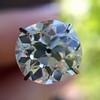 2.67ct Antique Cushion Cut Diamond, GIA L VS1 19