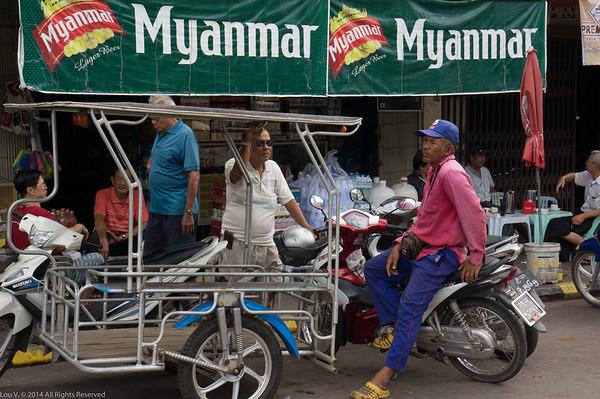 Myanmar (Burma) Gallery