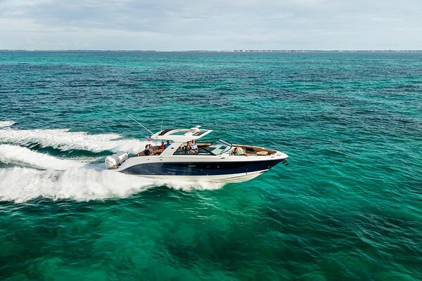 SLX 400 Outboard