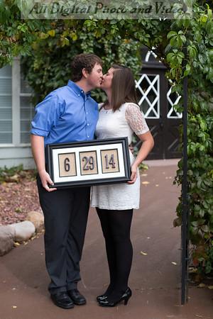 10.12.13 Caitlin and Brennan