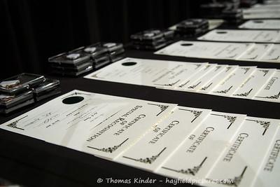 Underclassmen Awards Convocation 6/13/17