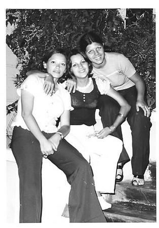 Manuela Maldonado, Teresa Cerejeira e Ana Maria Josefa